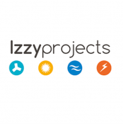 logo Izzy Projects